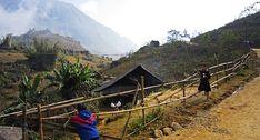 Muong Hoa valley in Sapa. #sapa #vietnam #travel #wandering #trekking