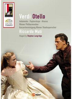 Giuseppe Verdi: Otello [C Major C Major, Movies Online, Flower Girl Dresses, Opera, Music, Free, Germany, Concert, Musica