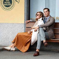 bugatti - The European Brand Bugatti Fashion, Madrid, Gucci, Instagram Posts, How To Wear, Shopping, Dresses, Design, Style