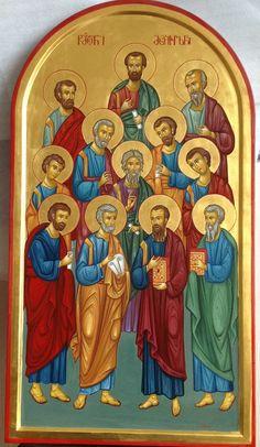 Religious Paintings, Religious Art, Russian Icons, Art Icon, Orthodox Icons, Sacred Heart, Ikon, Animal Kingdom, Catholic