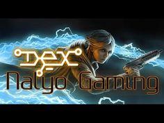Dex by DreadLocks LTD #PS4 Gameplay & Impression