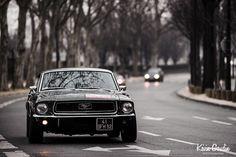 https://flic.kr/p/icRXxP | Mustang Fastback '67