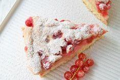 Ribiselkuchen mit Schneehaube - Rezept | GuteKueche.at