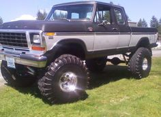 .theres only one truck, and thats a ford truck!!!!