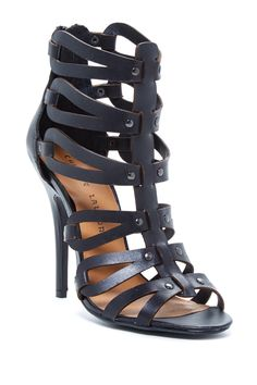 Janes Way High Heel Gladiator Sandal by Chinese Laundry on @nordstrom_rack