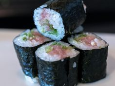 For those who aren't looking for a serious omakase dinner