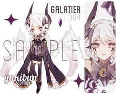 //o bottles the kindly comments I always appreciate! comes with this silly scrawl here Sagittarius constellation starry horns + dark sclera + hip wings and a di. Character Concept, Character Art, Concept Art, I Love Anime, Anime Guys, Dark Drawings, Anime Oc, Character Design Inspiration, Art Reference
