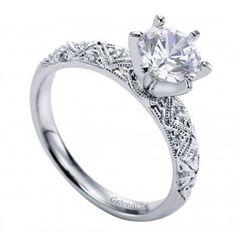 Wedding Day Diamonds...beautiful