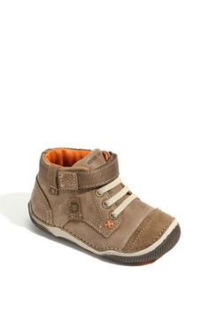 darling shoes for  baby boy