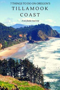 Oregon Coast Roadtrip, Southern Oregon Coast, Oregon Vacation, Oregon Beaches, Oregon Road Trip, West Coast Road Trip, Oregon Travel, Travel Usa, Travel Portland