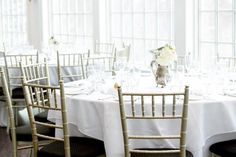 Antique Centerpiece by Hoopla Event Design & Styling