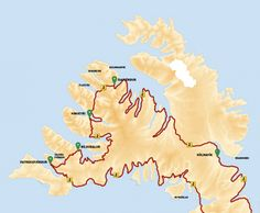 Visit Westfjords Iceland the official regional tourism marketing office
