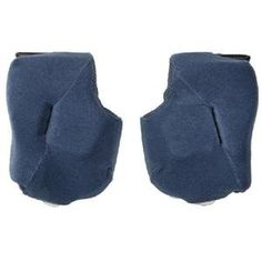 Arai Profile-Quantum II Cheek Pad Set - 30mm/--