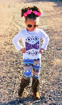"""Amazing"" Colorful Aztec Skull Set #boutique-outfits #new #perfect-sets"