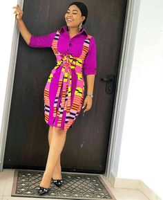 2020 Beguiling Ankara Gowns for Women - Ani Exclusive African Fashion Ankara, Latest African Fashion Dresses, African Print Fashion, Africa Fashion, African Wear, African Attire, African Women, African Prints, African Dresses For Kids