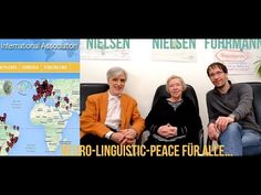 ▶ Prof. (UCN) Karl + Nandana Nielsen + Jörg Fuhrmann Dialog über holistisches NLP - YouTube