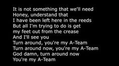 Bon iver 715 CRΣΣKS Text Lyrics