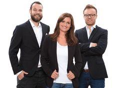 BizDev Team