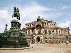 Städtereisen: Dresden: Florenz der Elbe - Reise - Eltern.de