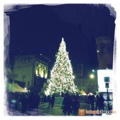 #Natale a #Bologna