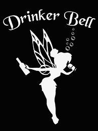 Resultado de imagem para drinkerbell