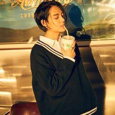 """ส ป อ ย ล์ บนทวิตเตอร์: """"เช็คเรตติ้งหน่อย รู้จัก """"แจวอน"""" กันไหม กระแสในไทยเป็นยังไงบ้าง #แจวอน #JAEWON #ONE"""" Beautiful Boys, Pretty Boys, Cute Boys, Hip Hop, Yg Entertainment, Yg Rapper, Jaewon One, Jung Jaewon, Raining Men"""