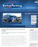 Looking for Houston Airport Parking? Rocket Parking offers safe, secure, fast and easy alternative to parking at Houston Intercontinental Airport.