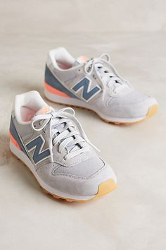 new balance w530 sneakers...the perfect color combination...