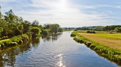 Top 10 attractions along the Gudenåen riverbank