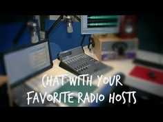 Connect with your favorite radio personalities with Reacht. This app allows you to join in on-air conversations in a new way. http://www.reachtapp.com/