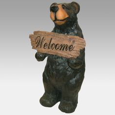 Design Toscano Mischievous Bear Cubs Statue   Outside   Pinterest   Cabin,  Bear Cubs And Design