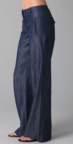 Outra calça perfeita.