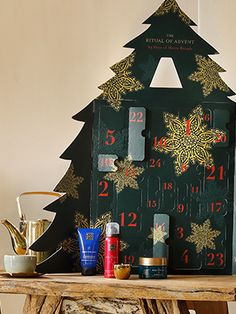 Adventskalender | The Ritual of Advent 2017 | RITUALS December, Beans, Calendar, Holiday Decor, Home Decor, Advent Calendar, Beans Recipes, Interior Design, Home Interior Design