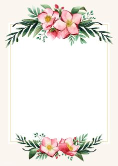 Wonderful Snap Shots Invitation Card template Thoughts Just getting started with your wedding invitations? Invitation Floral, Wedding Invitation Background, Invitation Card Design, Wedding Invitation Cards, Wedding Cards, Invitation Ideas, Flower Background Wallpaper, Flower Backgrounds, Wedding Card Design