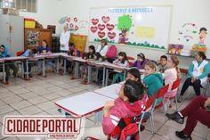 Mais de 600 vagas foram abertas neste início de ano na educação infantil em Campo Mourão