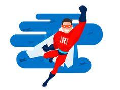 微软革命超级英雄