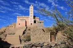 Mosquée de Foum Zguid