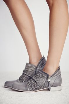 Put your fashionable foot forward with Free People shoes that are perfect for every occasion. Shop Free People shoes online and stay on trend year-round. Sock Shoes, Shoe Boots, Free People Clothing, Mo S, Leather Ankle Boots, My Style, Heels, Italy, Free Shipping