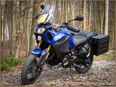 Mijn Yamaha XT1200Z Super Ténéré Worldcrosser Super Tenere, Varadero, Motorbikes, Honda, Trail, Adventure, Motorcycles, Adventure Movies, Adventure Books