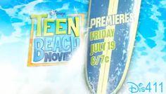 teen beach movie ross lynch promo june 22 2013 Video: Watch Teen Beach Movie Tomorrow (July 19, 2013) On Disney Channel