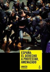 Tortura y malos tratos: España: Amnistía Internacional España - Derechos Humanos
