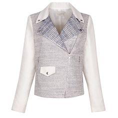 Sandro Vernis jacket - Pippa Middleton
