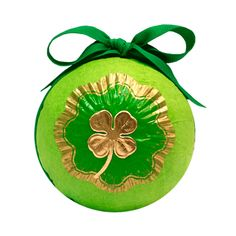 Deluxe Surprize Ball Party Favor for St. Patrick's Day (($))
