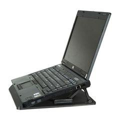 C, Ergonomic Adjustable Angle Notebook Cooling Cooler Pad Stand Holder