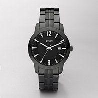 black, sleek, modern.