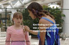 Just Add Water Confessions Cute Mermaid, Mermaid Tails, Mermaid Art, 2000s Kids Shows, Magic Memes, Aussie Memes, Just Add Magic, Moon Pool, Toddler Girls