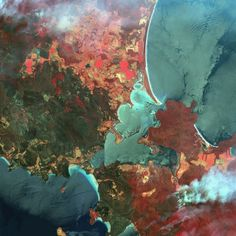 2013 satellital picture of the year