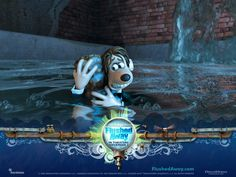 Watch Streaming HD Flushed Away, starring Hugh Jackman, Kate Winslet, Ian McKellen, Jean Reno. The story of an uptown rat that gets flushed down the toilet from his penthouse apartment, ending in the sewers of London, where he has to learn a whole new and different way of life. #Animation #Adventure #Comedy #Family http://play.theatrr.com/play.php?movie=0424095
