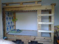 Again a new bunkbed
