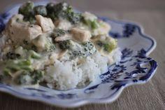 A Bountiful Kitchen: Our Favorite Chicken Divan